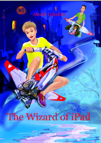 The Wizard of iPad