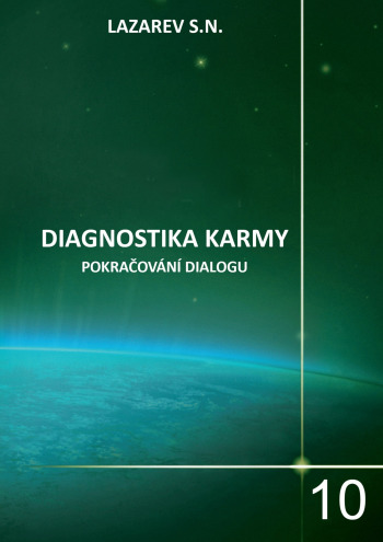 Diagnostika karmy