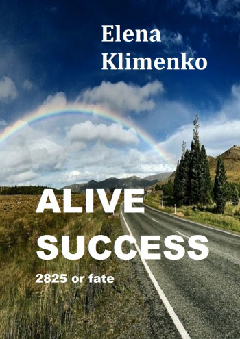 Alive success