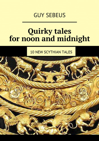 Quirky tales for noon and midnight