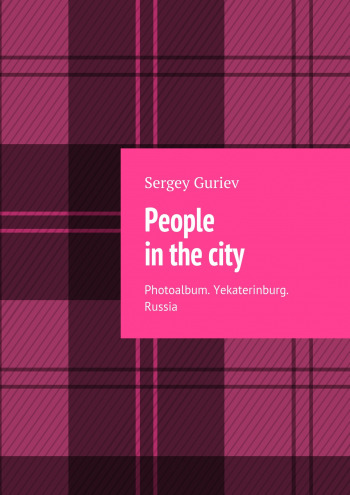 People inthecity