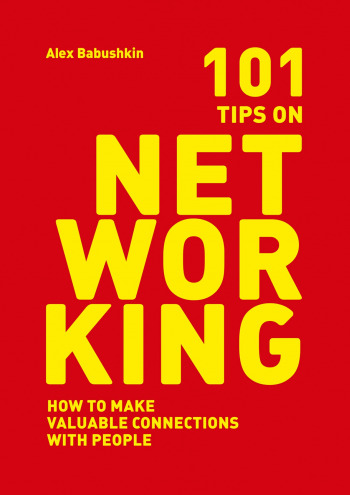 101 tips on networking