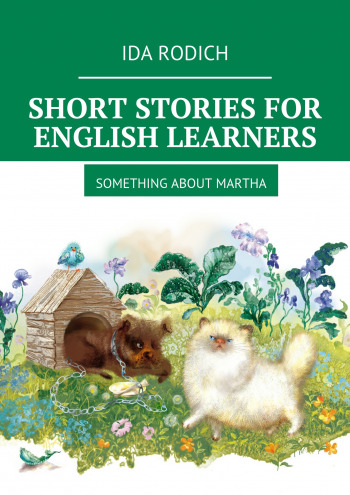 Short Stories for English Learners