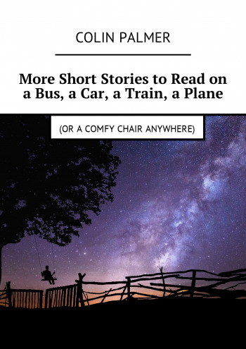 More Short Stories to Read on a Bus, a Car, a Train, a Plane (or acomfy chair anywhere)