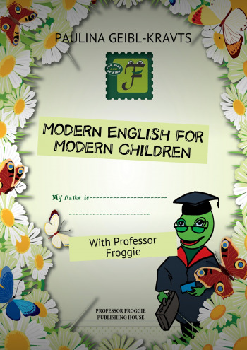 Modern English for Modern Children