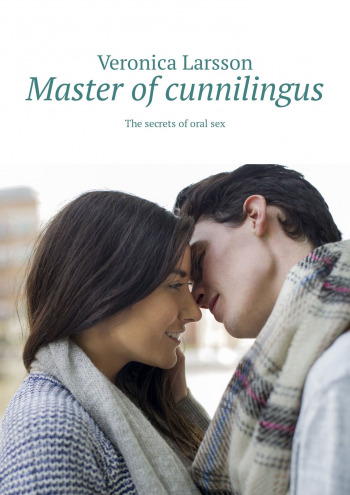 Master of cunnilingus