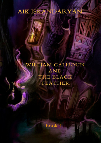 William Calhoun and the Black Feather