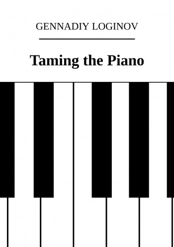 Taming the Piano