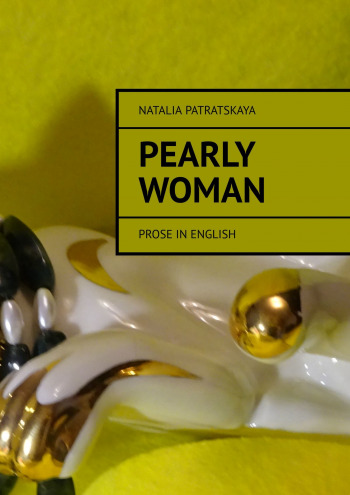 Pearly woman