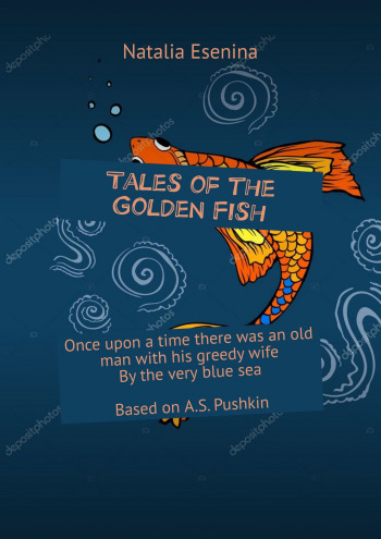 Tales of the Golden Fish