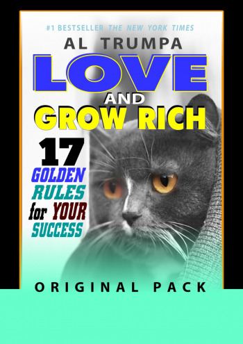 Love And Grow Rich. 17 Golden Rules For Your Success