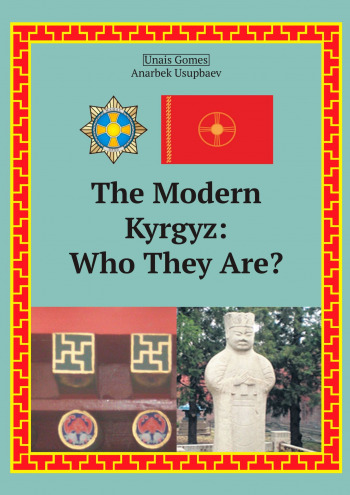 The Modern Kyrgyz: Who They Are?