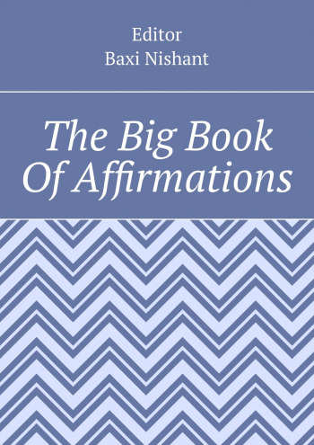 The Big Book OfAffirmations