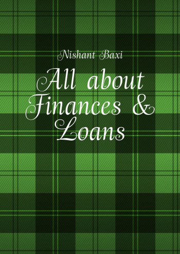 All about Finances & Loans