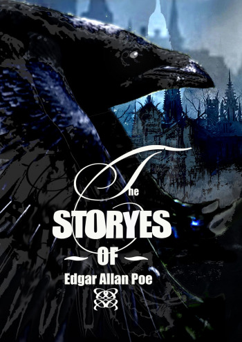 The Storyes of Edgar Allan Poe