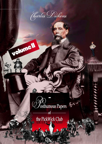 Posthumous Papers ofthe PickWickClub