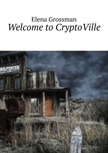 Welcome to CryptoVille