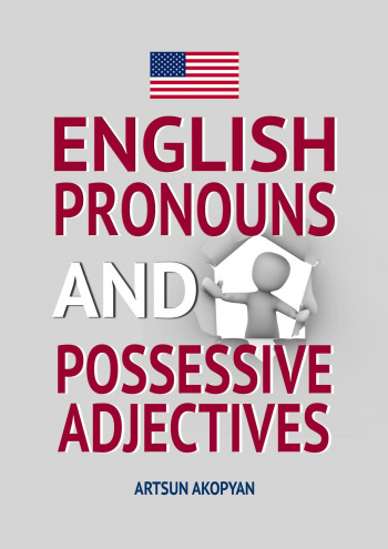 English Pronouns and Possessive Adjectives