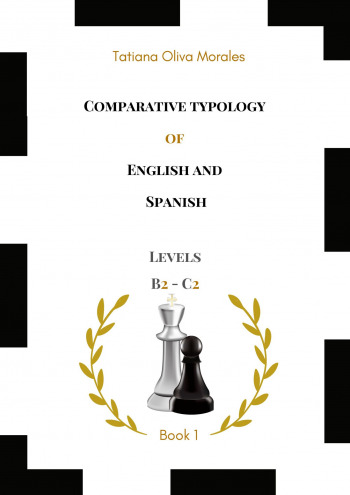 Comparative typology of English and Spanish. Levels B2—C2