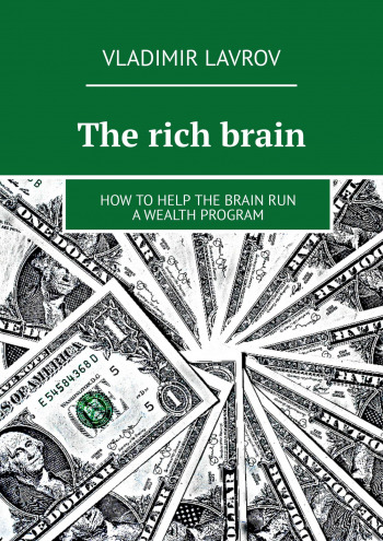 The rich brain