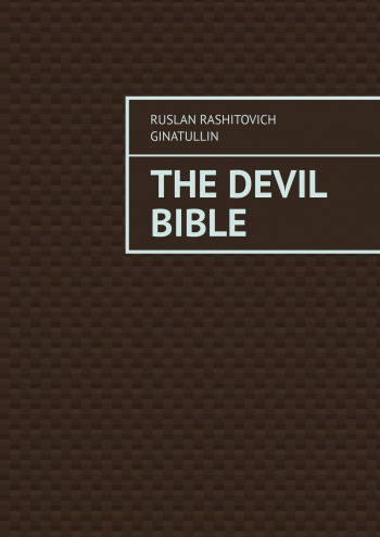 The Devil Bible