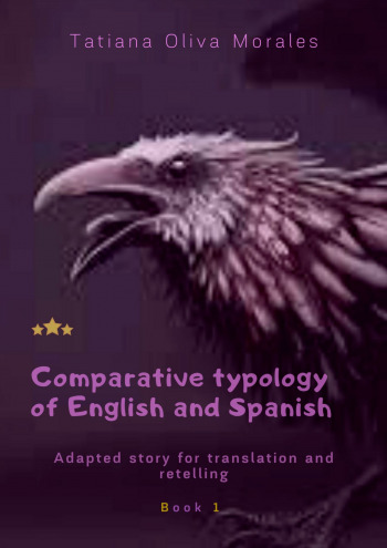 Comparative typology of English and Spanish