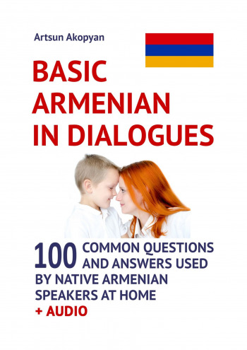 Basic Armenian in Dialogues