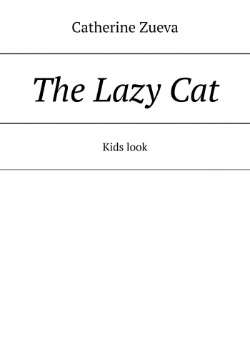 The Lazy Cat