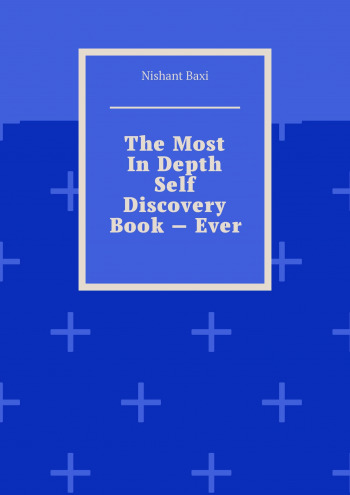 The Most InDepth Self Discovery Book—Ever
