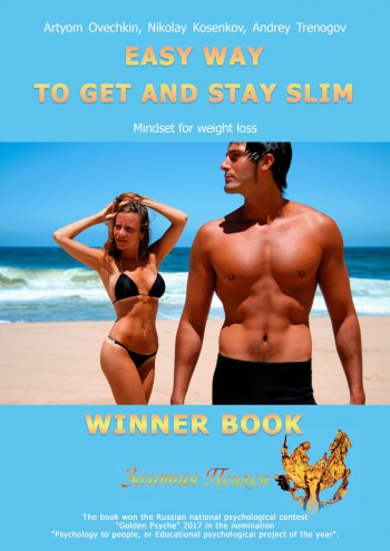 Easy Way toGet And StaySlim