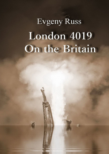 London 4019. On the Britain