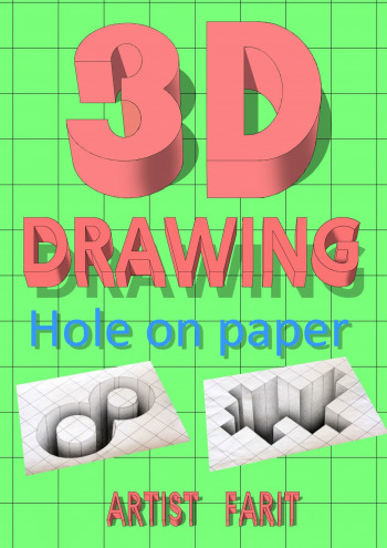 3D drawing