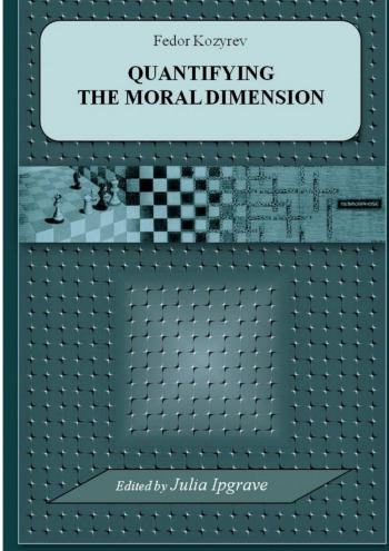 Quantifying the Moral Dimension