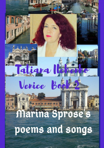 Marina Sprose's poems and songs