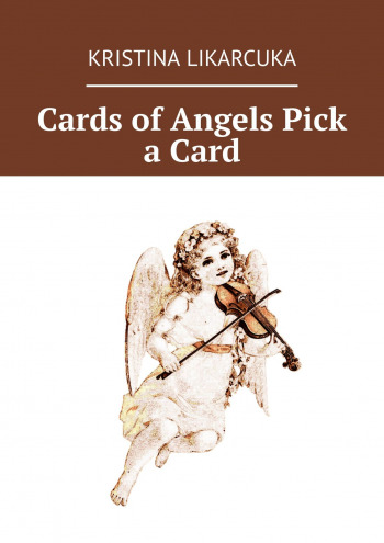 Cards of Angels Pick a Card