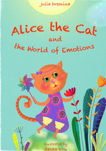 Alice the Cat and the World of Emotions